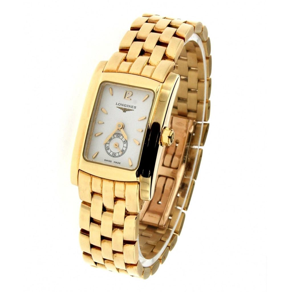 Orologio Longines Dolce Vita L51556166