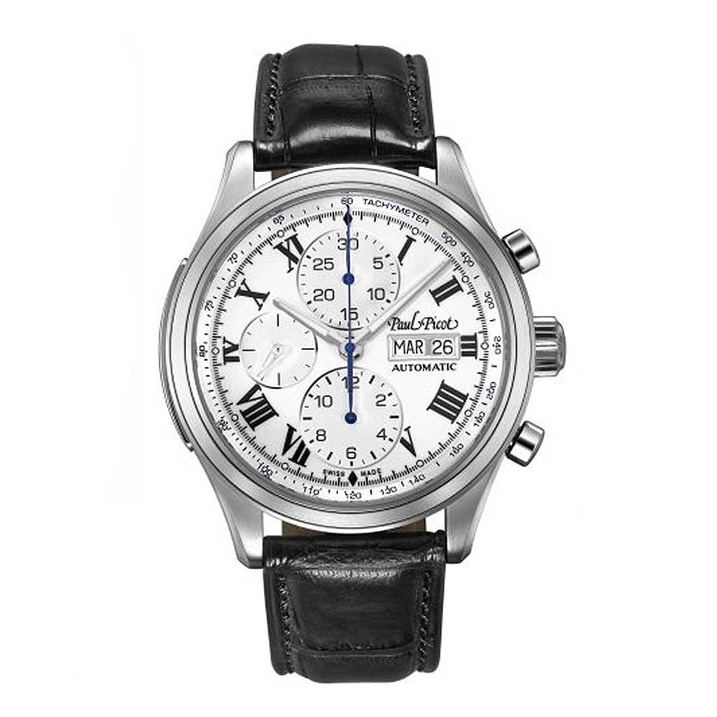 Orologio Paul Picot Gentleman  2127S
