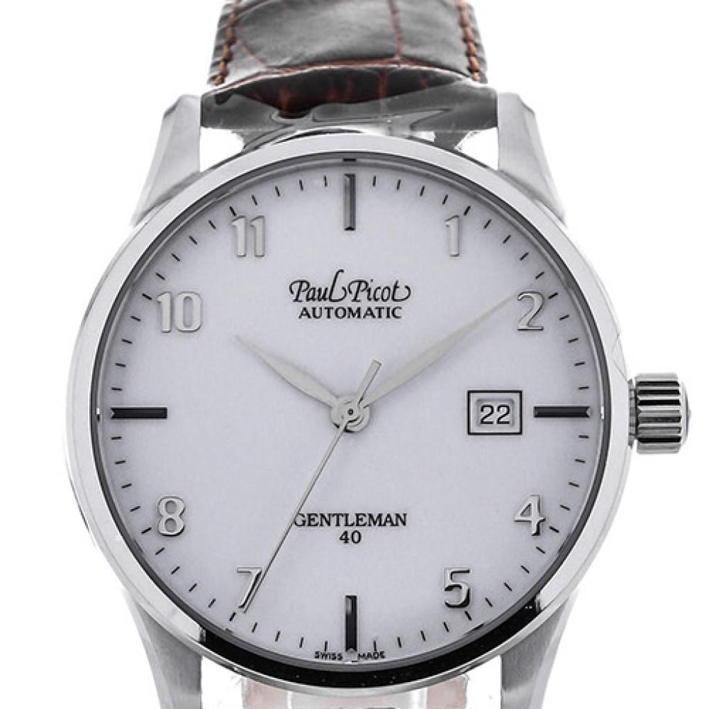 Orologio Paul Picot Gentleman 40  004104